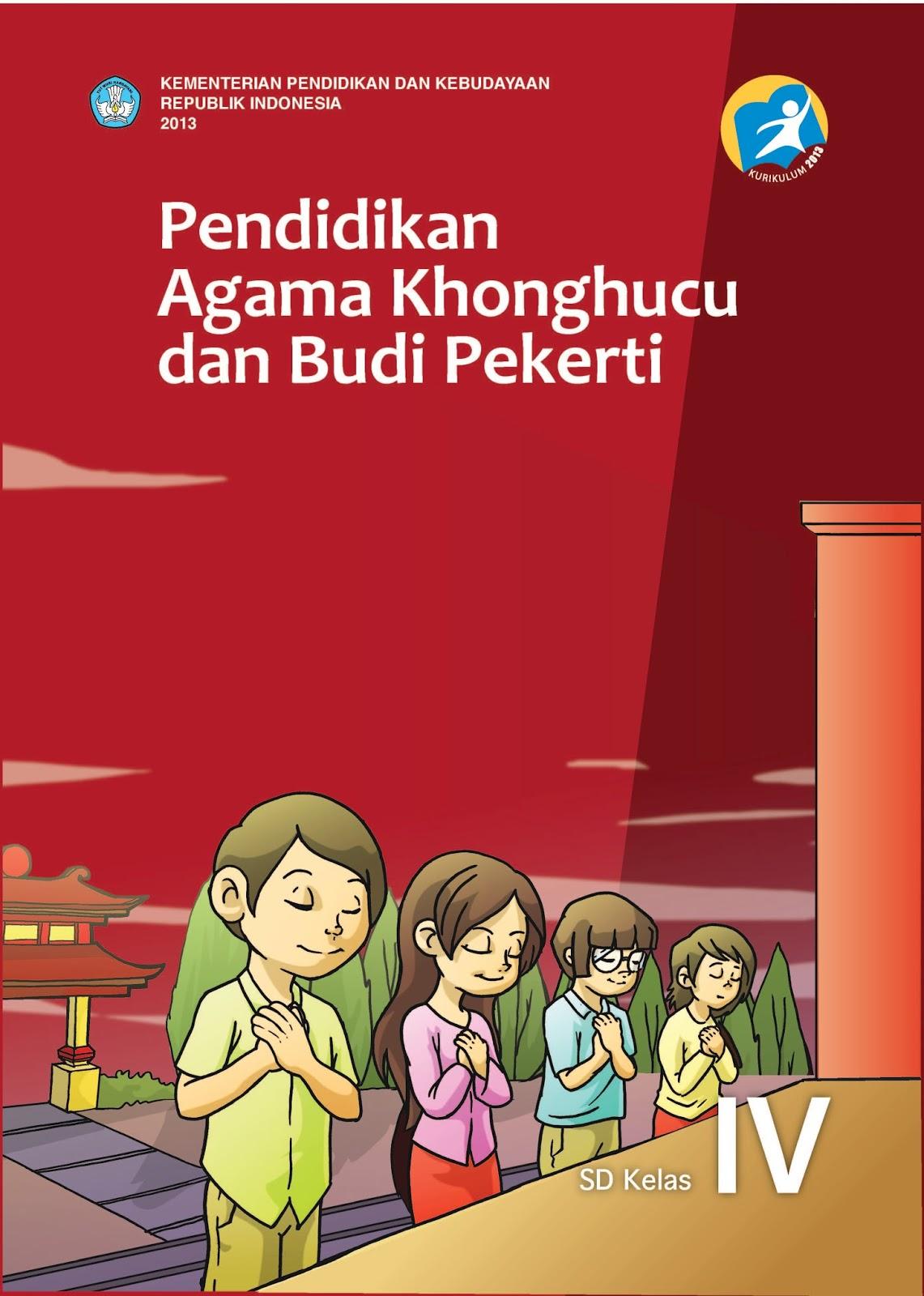 Download Buku Kelas 4 Sd Kurikulum 2013 Cangciment Teams