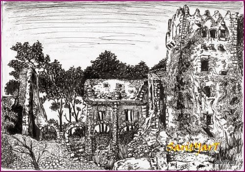 monasterio de la murta, alzira