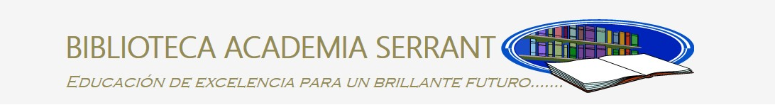 Biblioteca Academia Serrant
