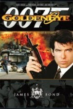 Watch James Bond: GoldenEye 1995 Megavideo Movie Online
