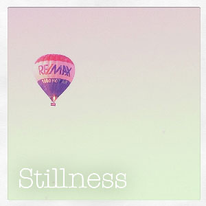 stillness instagram image
