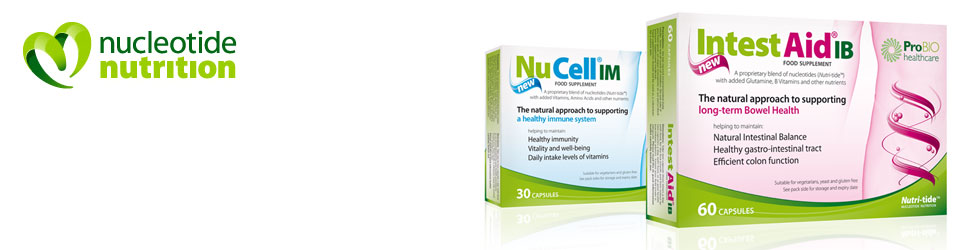 nucleotide nutrition