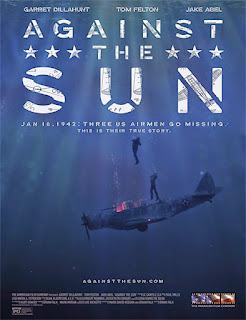 Against the Sun (2015)