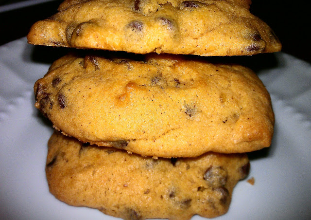 Chocolate Chip Drop Cookies Joy Of Cooking