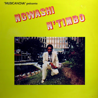 Ngwashi N\'timbo - \