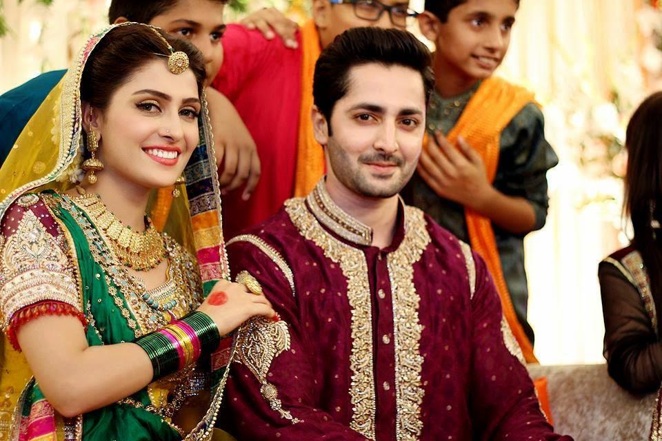 Aiza Khan Mehndi Images