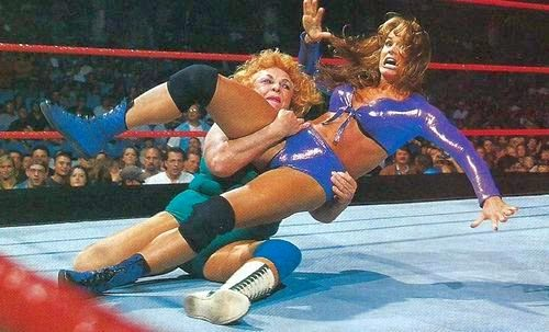 The Fabulous Moolah-womens pro wrestling
