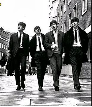 Carry That Weight - The Beatles