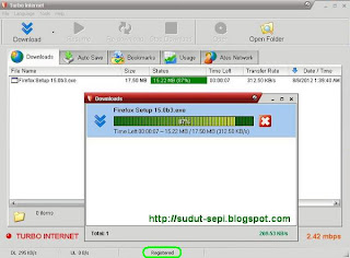 Turbo Internet Speed Download