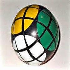 Rubik's Ball