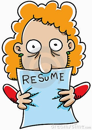 The Extraordinary School Counselor: Resume Tips for Upcoming School ...