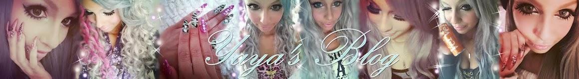 ♥ Yaya's Blog ♥