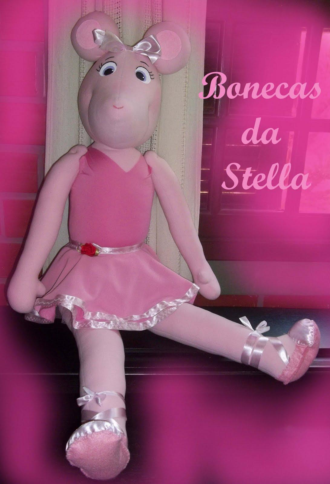 Encontrando Ideias: Festa Bailarina!!!