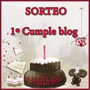 A pedir de Boca celebra un año de blog!