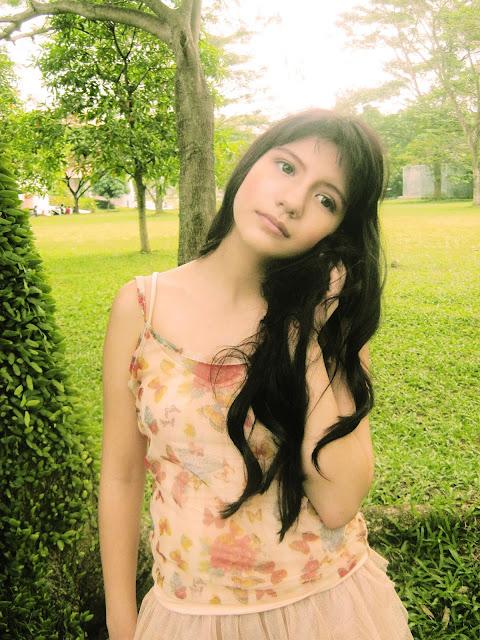 Kumpulan Foto Cassandra WINXS Cantik