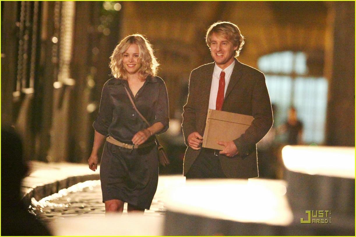Rachel Mcadams And Owen Wilson Wedding Crashers (rachel mcadams). Rachel Mcadams Wedding Crashers