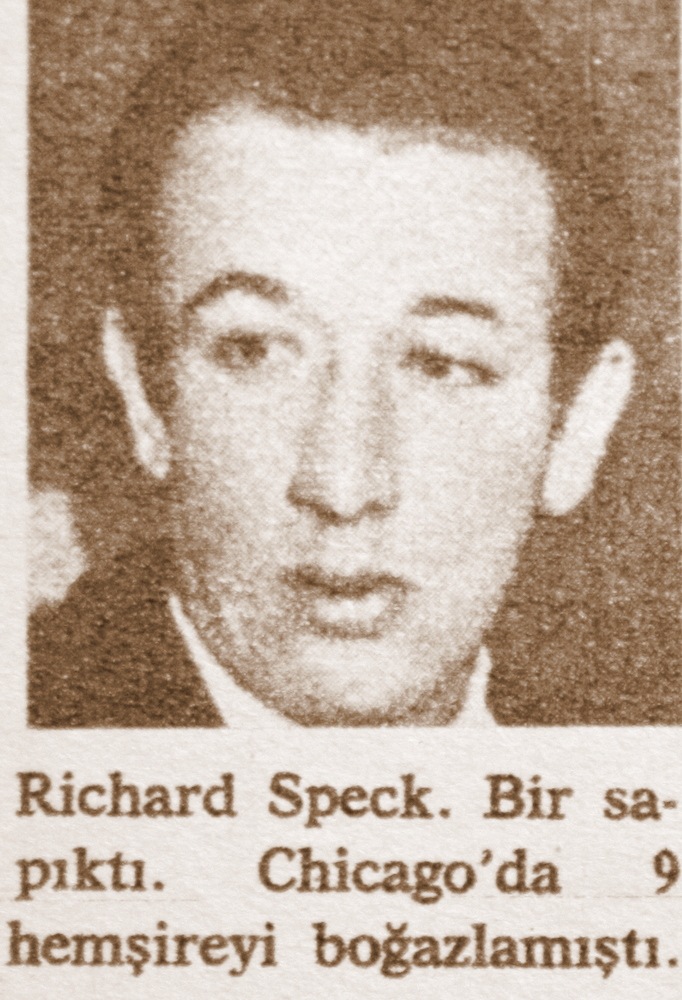 """essays about richard speck """"crime and drug abuse essay example 