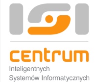 Logo Centrum Inteligentnych Systemów Informatycznych