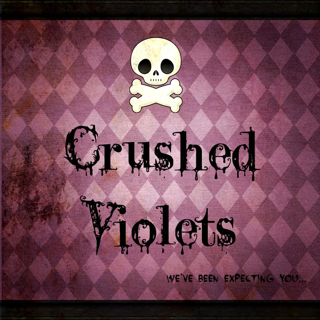Crushed Violets