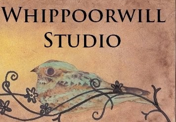 Shop Whippoorwill Studio on Etsy!