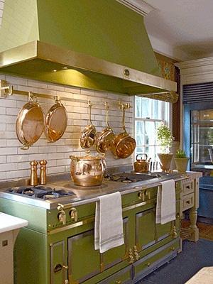 hydrangea hill cottage la cornue ranges. Black Bedroom Furniture Sets. Home Design Ideas