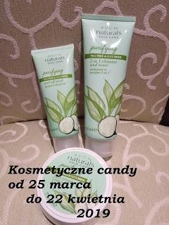 Kosmetyczne candy