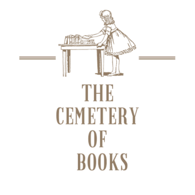The cemetery of books