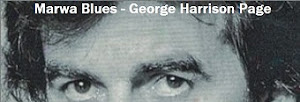 GEORGE HARRISON MARWA BLUES BLOG ON TUMBLR!