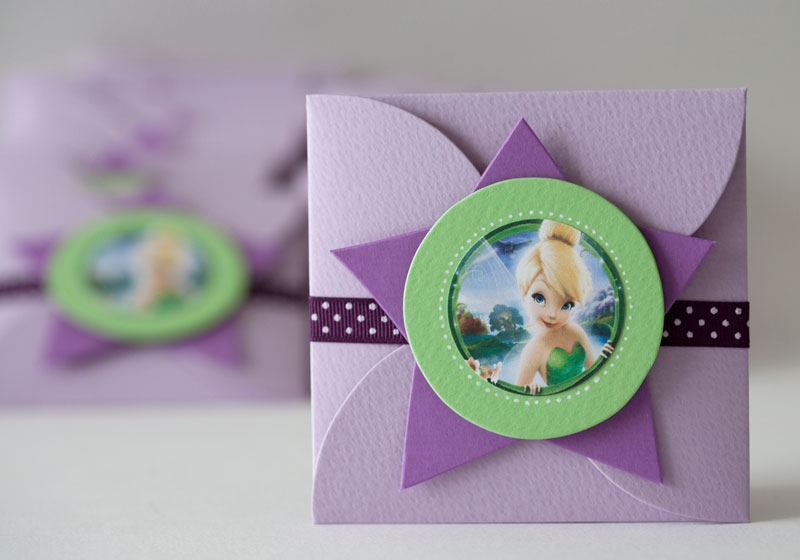 TARJETAS DE invitación de cumpleaños de tinkerbell - Imagui