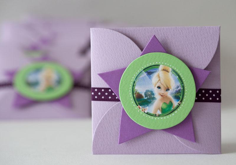 Modelos de tarjetas campanita - Imagui