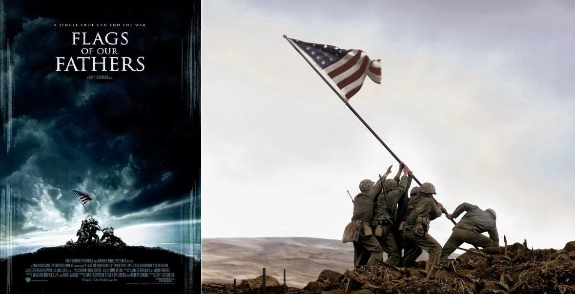 Film Flags of Our Fathers (2006)