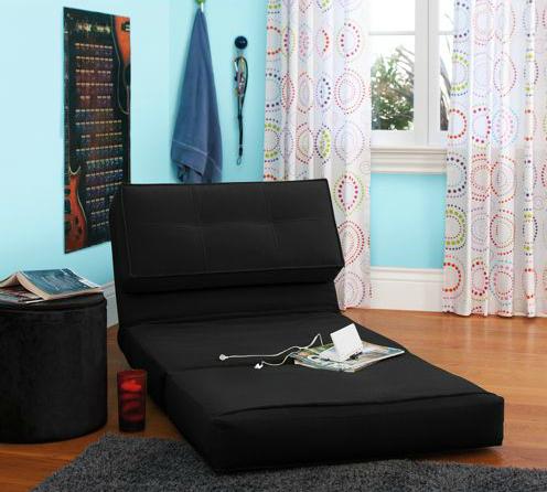 Savings 4 u walmart your zone flip chair 89 88 4 0 cash back