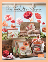 NEW! 2011-2012 Idea Book & Catalogue