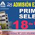 Resultados Universidad los Andes 2012 (18 Diciembre) EXAMEN PRIMERA SELECCIÓN UPLA (Huancayo - Lima - La Merced - Satipo) www.upla.edu.pe