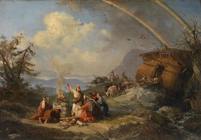 arca-Noé
