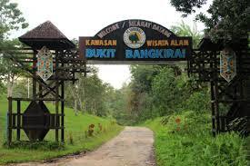 BUKIT BANGKIRAI (prov: Kalimantan Timur)