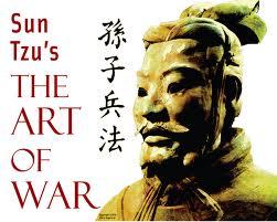 Marquesi Newsletter A Arte Da Guerra Sun Tzu Frases