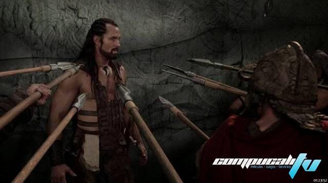 El Rey Escorpión 4 La búsqueda del poder 1080p Latino