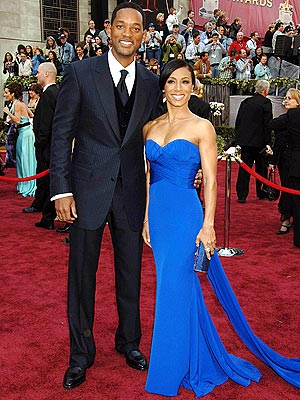 who is will smith wife. images will smith wife and