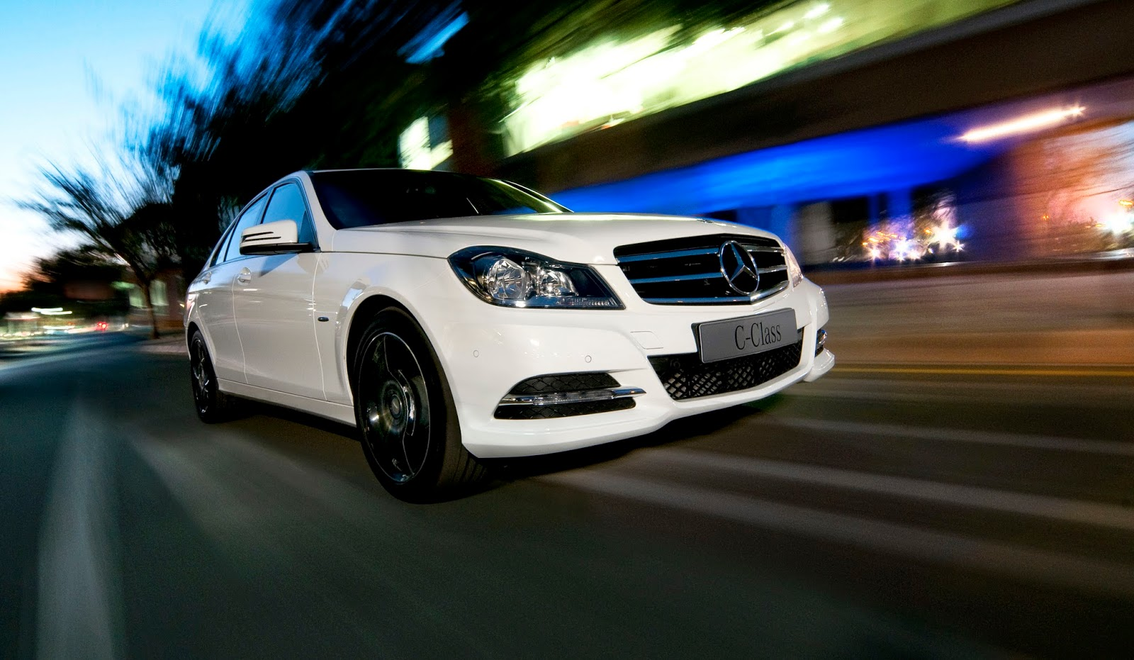 Mercedes benz special edition c c class to hit south for Mercedes benz south africa