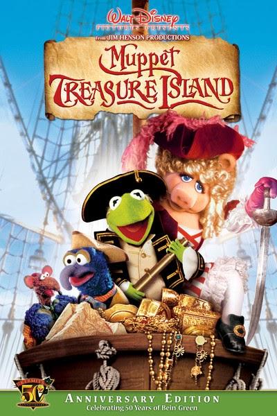 Muppet Treasure Island Site Imdb Com