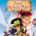 Disney Film Project Podcast - Episode 167 - Muppet Treasure Island