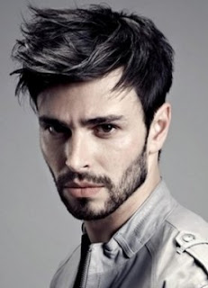 Coolest Mens Hairstyles 2013