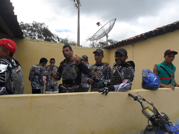 trilha de caruaru 2011