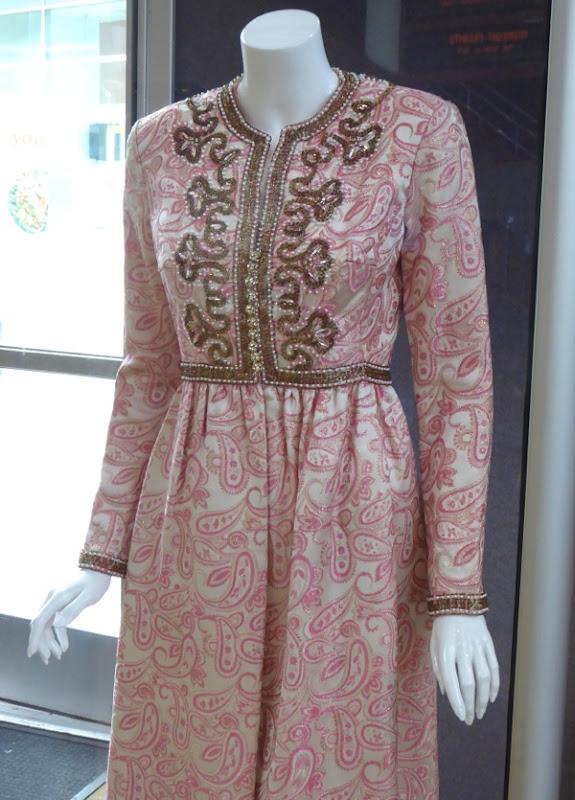 Helen Mirren Trumbo dress