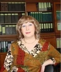 Макаревич Ирина Михайловна, заместитель заведующего по УВР. Отличник народного просвещения