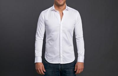 ¿Por qué los botones de las camisas y las blusas están en diferentes lados?