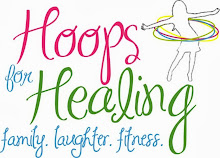 Try Hooping for Fitness and for Fun!
