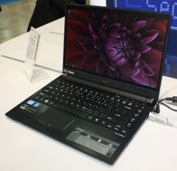 New Acer TravelMate 8481 Notebook Review and Specification