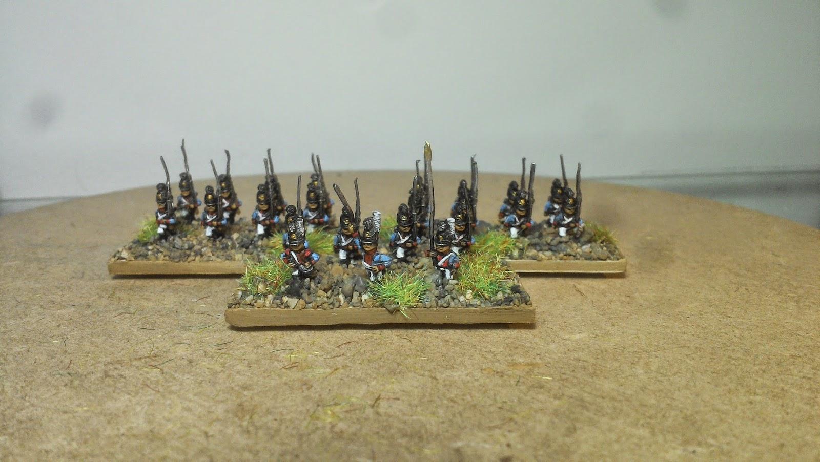 Armée Bavaroise 3eme%2Bbavarois